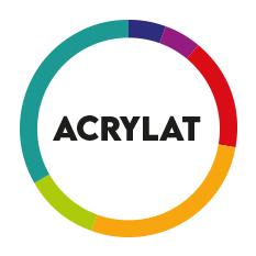 Acrylat Klebstoffe