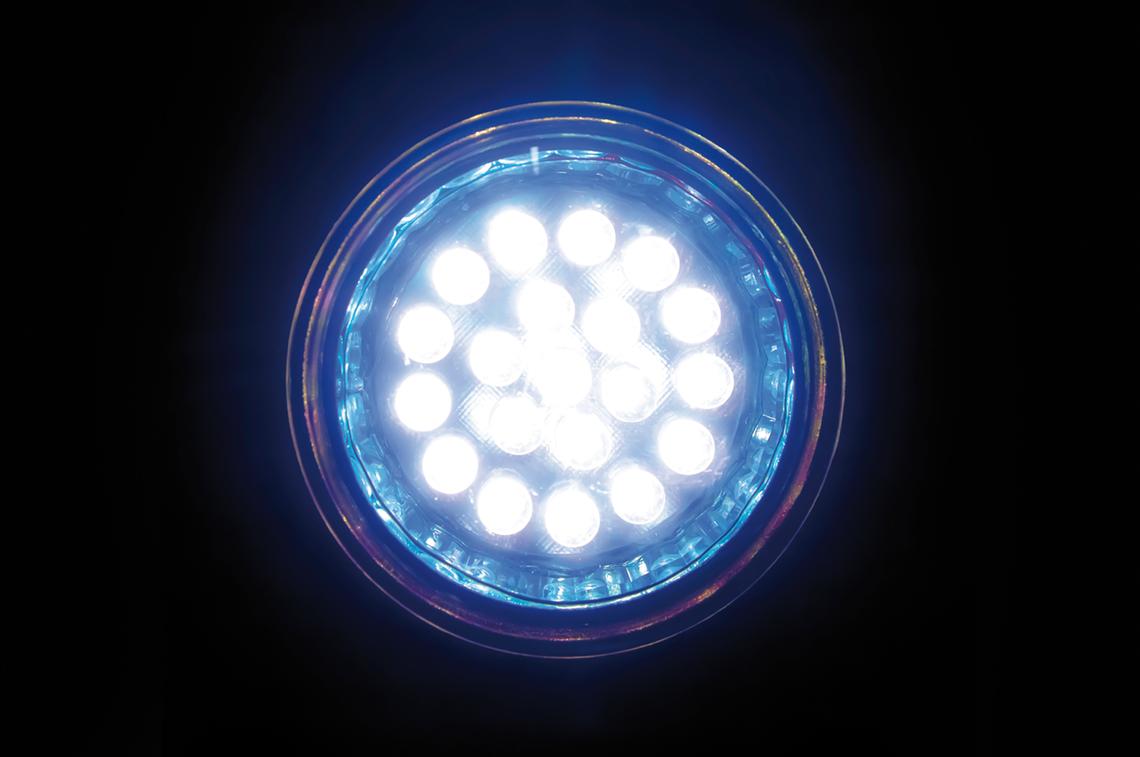 Themenseite Leuchten