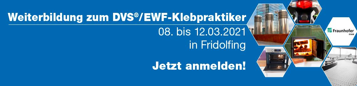 EWF-Klebpraktiker 2021