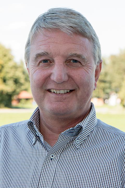 Günther Weinbacher