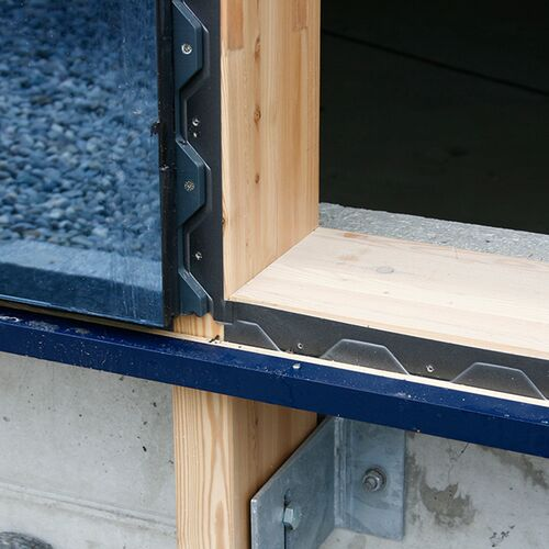 Hgv Fassadenmodul Einbauen