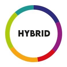 Hybrid Klebstoffe