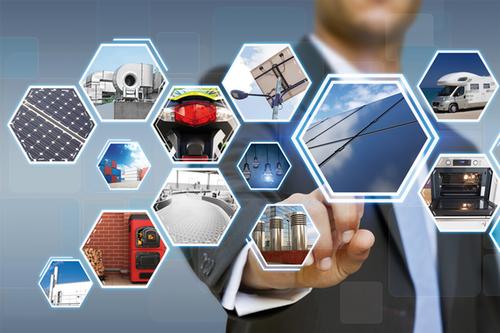 Industrie-Anwendungen