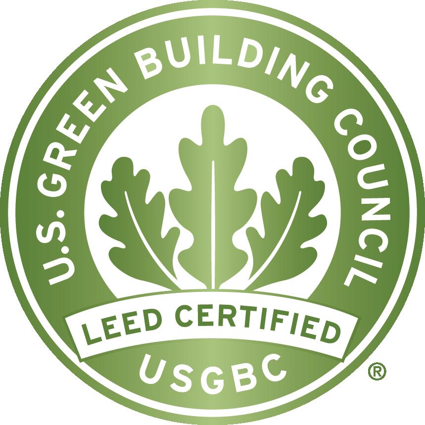 LEED-Zertifikat