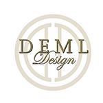 Logo Deml Design