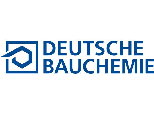 Logo deutsche Bauchemie