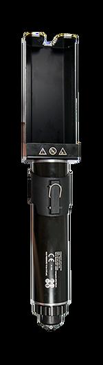Otto Druckluftpistole 2x310ml Pmt Aufsicht