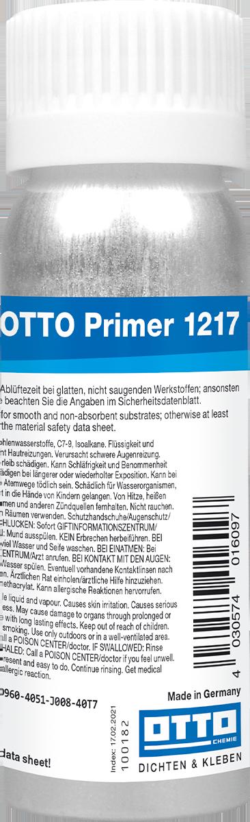OTTO Primer 1217