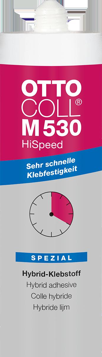 OTTOCOLL M 530 HiSpeed - Teaserbild