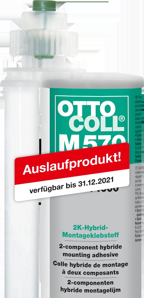 OTTOCOLL® M 570 Teaserbild