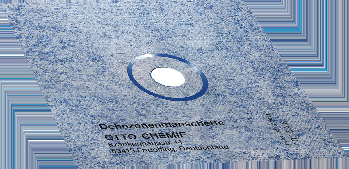 Ottoflex Dehnzonenmanschette