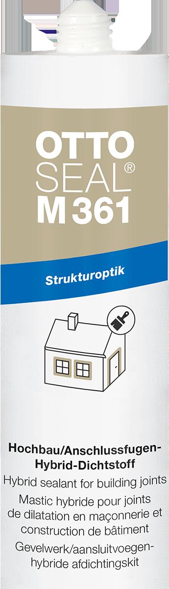 OTTOSEAL M 361 - Teaserbild