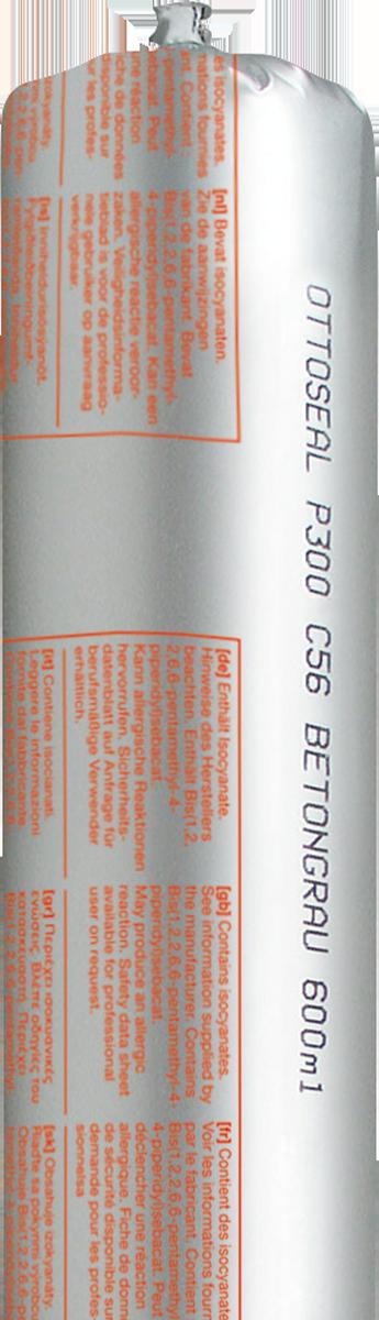 OTTOSEAL P 300 - Teaserbild