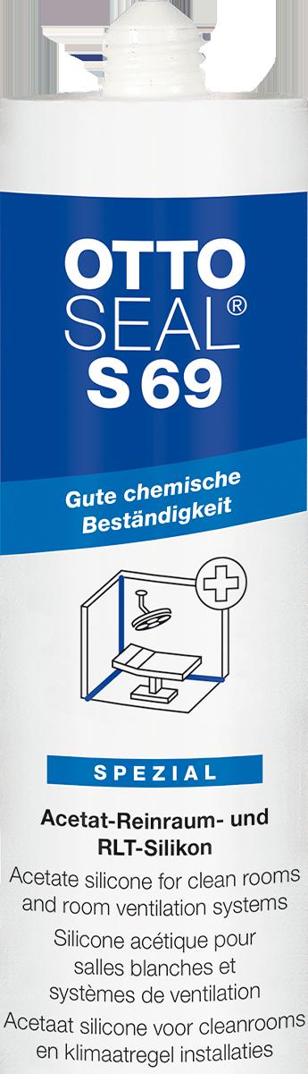 OTTOSEAL S 69 - Teaserbild