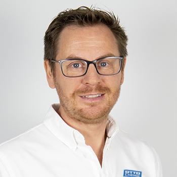 Stefan Wajand