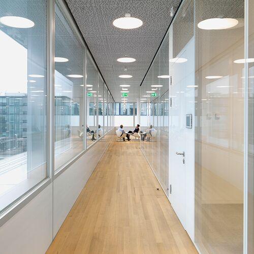 Viel Natuerliches Licht Und Individuelle Flexible Raumloesungen War Das Ziel Der Architekten Herzog De Meuron